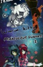 Miraculous dünyası 2 by hello_chat
