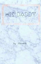 His Daddy // JiKook by jikook07