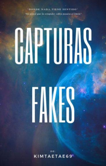 Capturas Fakes
