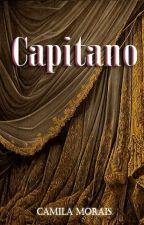 Capitano by CamilaMoroli