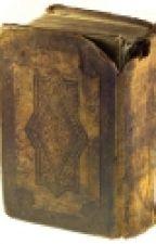El libro de Raziel by OscarSanchez361938