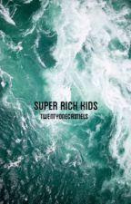 Super Rich Kids ☆ M + L (Discontinued?¿) by twentyonecastiels