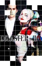 Disaster II • Dylan O'Brien by fckm-jb