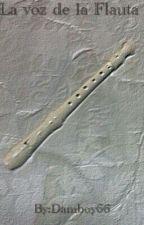 Voz de Flauta  by Damboy66