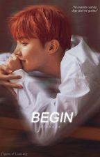 Begin » Jung HoSeok [Types Of Love #2] by btshxok