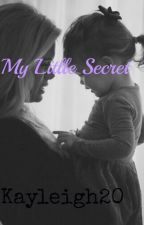 My Little Secret by kayleigh20