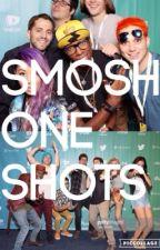 Smosh One Shots by strangersmoshythings