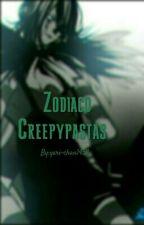Zodiaco Creepypastas ♉ by yari-chan1456