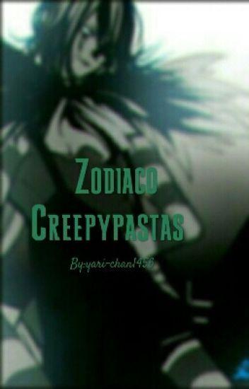 Zodiaco Creepypastas ♉