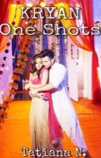 Kryan one-shots by IWillBeAMikaelson1