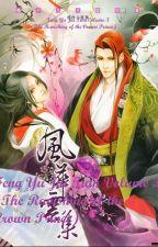 FENG YU JIU TIAN - VOLUME 3 by NicoRobin92