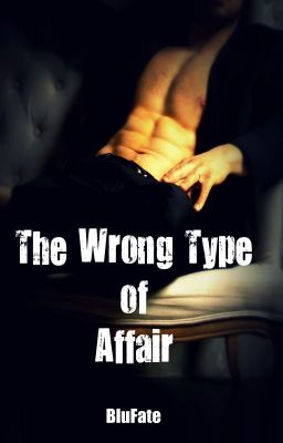 The Wrong Type of Obsession - Blu - Wattpad