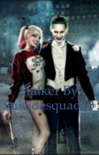 Stalker// A Suicide Squad fanfic by suicidesquad13