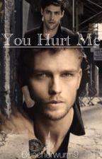 You hurt me by buecherwurm9