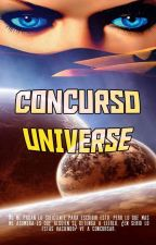 ✴Concurso Universe✴ by ConcursosUniverse
