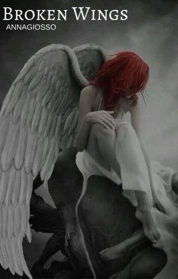 Broken Wings {SPN}