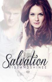 Salvation by RiseAndShinee