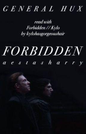 Forbidden (Kylux) // Hux  by aestasharry