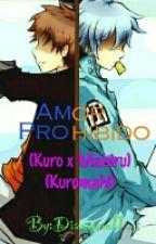 Amor Prohibido (Kuro x Mahiru)(Kuromahi) by Dianapan11