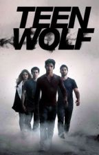Teen wolf Roleplay  by Rowan_Riles