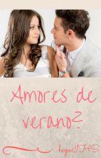 Amores De Verano  by JotaIHS