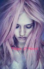 Tessa O'Hare (Rumtreiber Zeit) by Emjlai