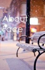 About Face ♤ admin journal by love-deluxe