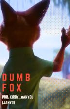 Dumb Fox by Kirby_Hanyou