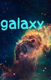 Galaxy by 64aliens
