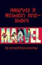 (Marvel x Reader) One-Shots by 2CrazyPeasInAPod