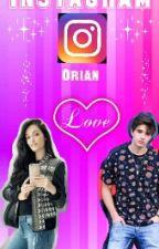 Instagram |~| Orian |~| by Orian_Gastina