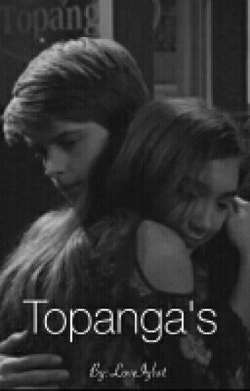 Topanga's {Riarkle}