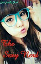 The Sexy Nerd by Krystal_Margareth