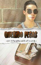 Querido Pecas by -AllYouNeedIsTruth-