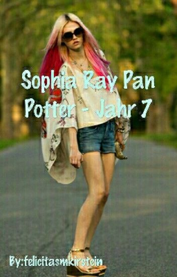 Sophia Ray Pan Potter  - Jahr 7