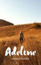Adeline   • Albus Potter • by annisaamara