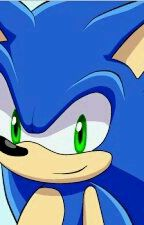 Sonic X Reader ΩThe Lost SoulΩ by ZoruaTheIllusionFox