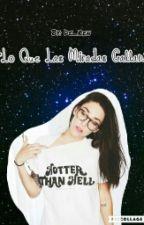 Lo Que Las Miradas Callan by De_Ren
