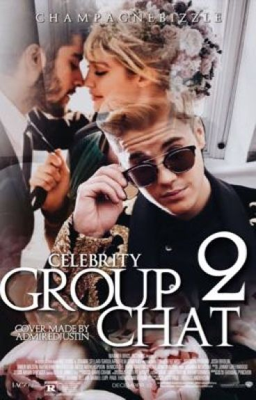 Celebrity Group Chat 2