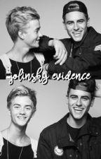 jolinsky evidence by milkandhoneylarry