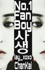 No.1 FanBoy || +18 by lay_xoxo