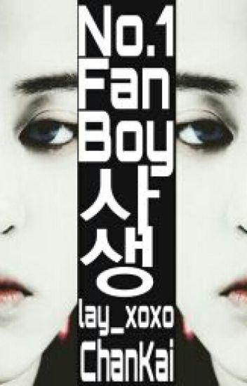 No.1 FanBoy || +18