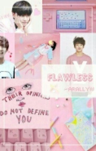Flawless +kookv