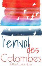 L'Envol Des Colombes by LesColombes