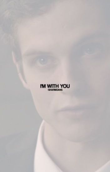 I'm With You ⇢ Blake