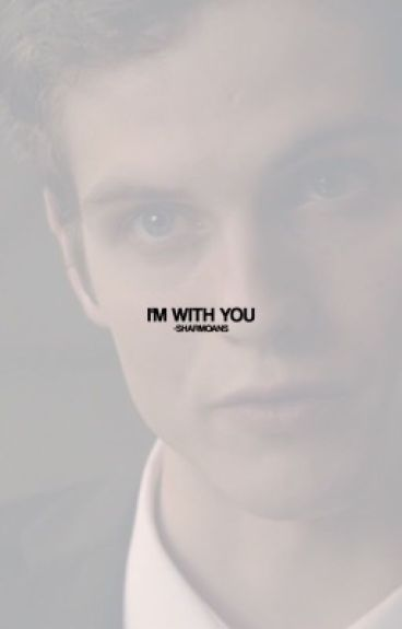 I'M WITH YOU ⇢ B.B
