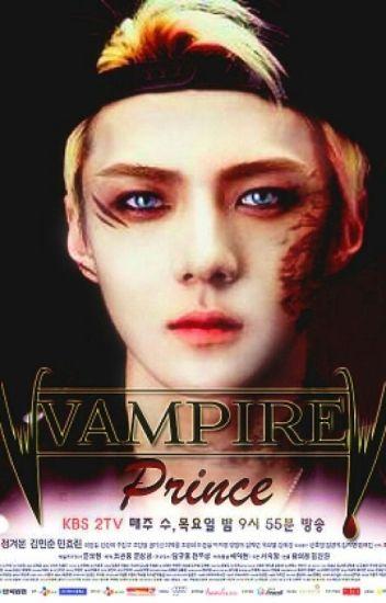 Vampire Prince (SESTAL)