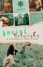 Social Networks !¡ Cameron Dallas by Yaboyjohnson