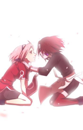 Wacht her shine! Sakura Haruno