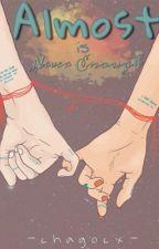 """Thank you Bestfriend, for my Boyfriend"" by chagocx"